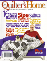 (Magazine) Quiler's Home (copy)