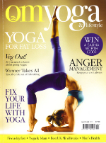 (Magazine) Om Yoga (copy)